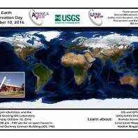 Earth Observation Day Event